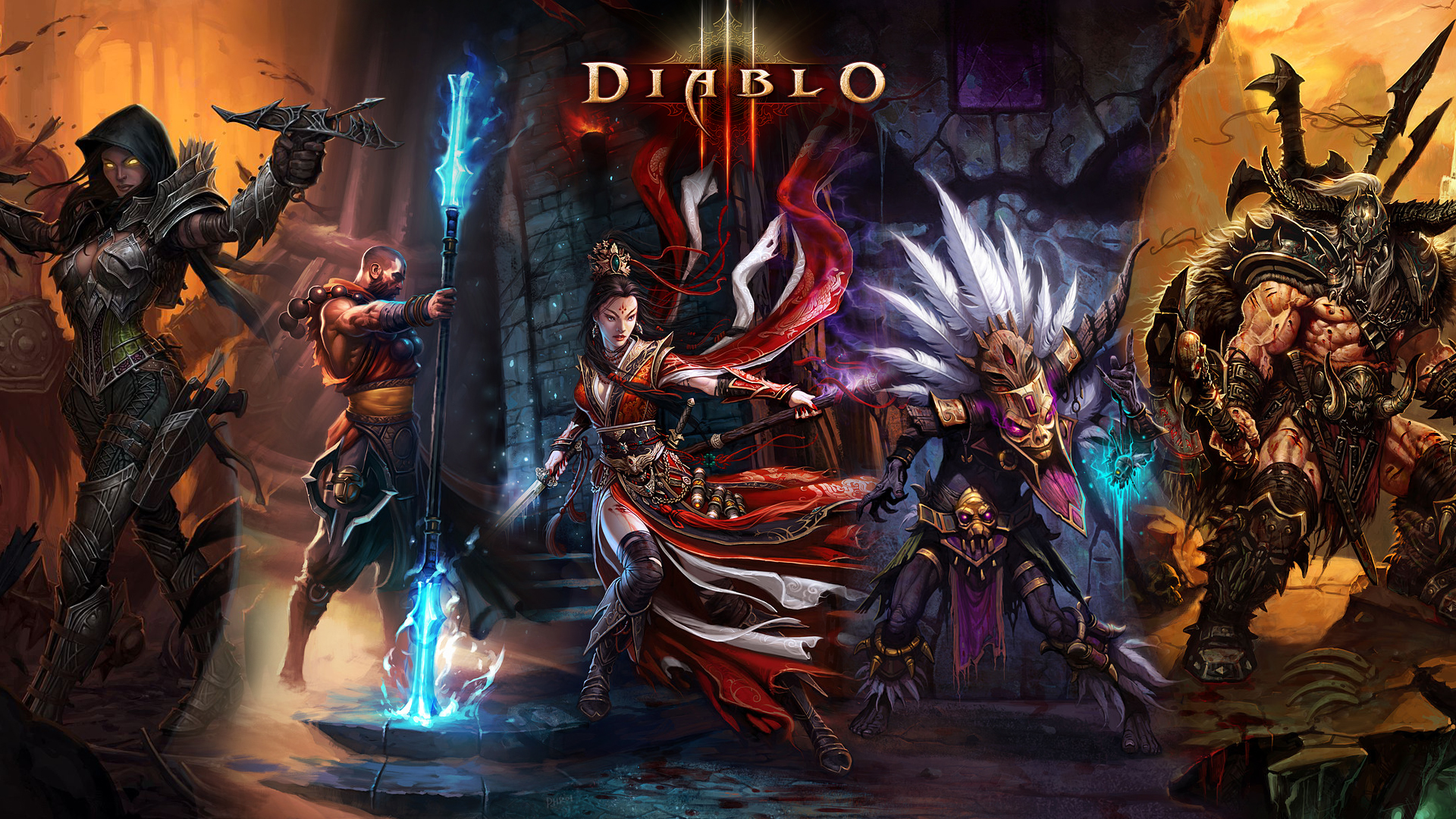 Bonus weekend pentru Diablo III