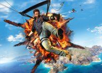 Multiplayer-ul pentru Just Cause 3 a fost anulat