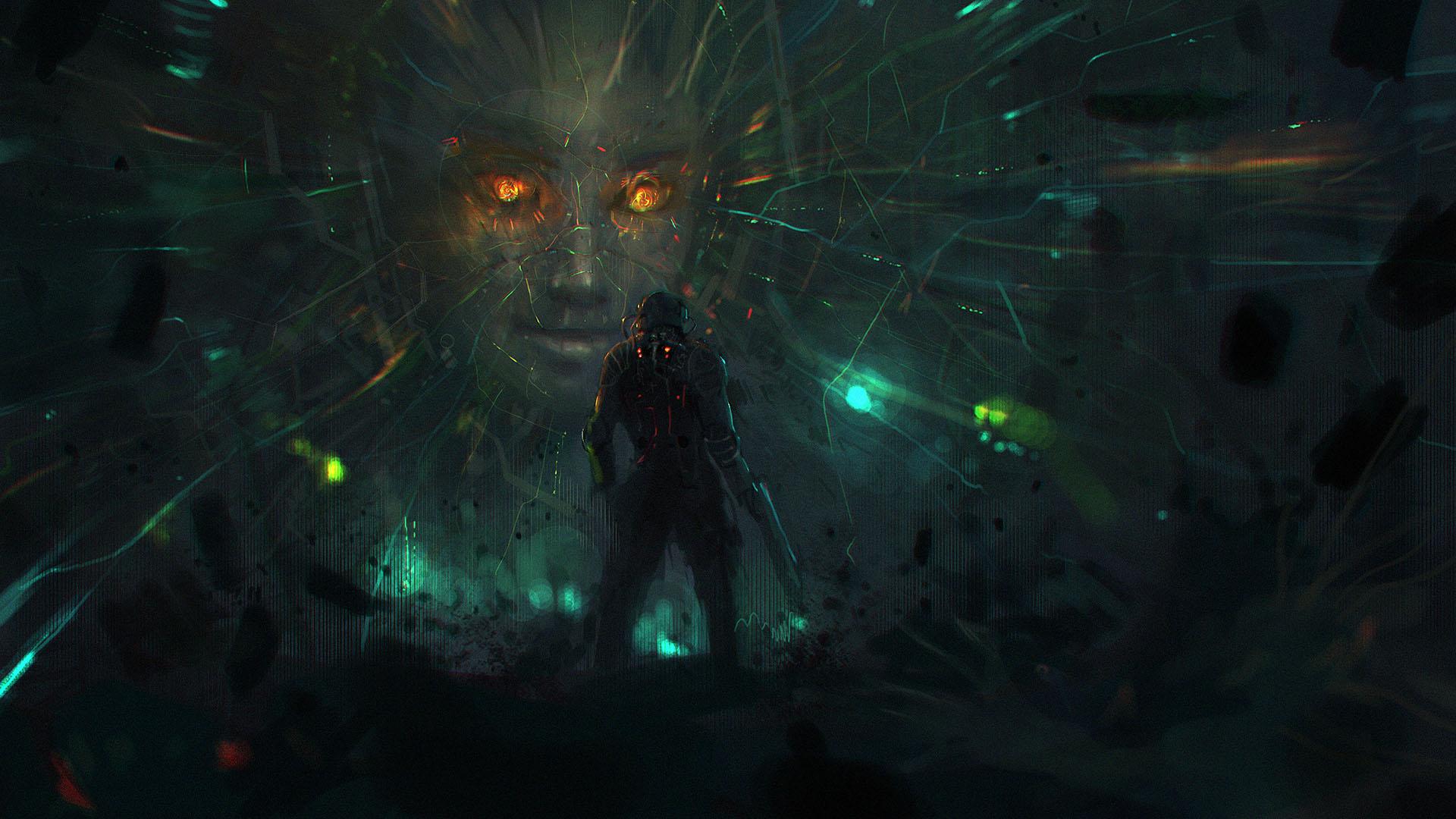 System Shock Remake a atins 1.35 milioane de dolari