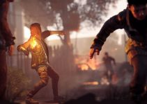 Mission Pack pentru Homefront: The Revolution