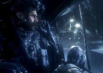 Call of Duty: Modern Warfare Remaster trailer