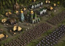 Cossacks 3 vine în Septembrie